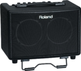 Roland / AC-33 Acoustic Chorus 【アコースティックギター用アンプ/電池駆動可能】【15W+15W ステレオ仕様】 ローランド アコギアンプ 商品画像