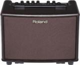 Roland / AC-33-RW Acoustic Chorus 【ローズウッド調仕上げ】【アコースティックギター用アンプ/電池駆動可能】【15W+15W ステレオ仕様】 ローランド アコギアンプ AC33 商品画像