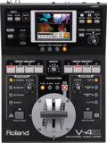 Roland ローランド / V-4EX ビデオミキサー 商品画像