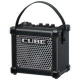 Roland / Micro Cube GX Black Guitar Amplifier 【電池駆動可能】 ローランド アンプ 商品画像