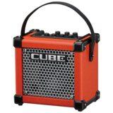 Roland / MICRO CUBE GX RED  ローランド アンプ 商品画像
