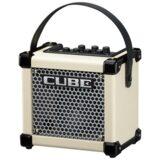 Roland / Micro Cube GX White Guitar Amplifier  ローランド アンプ 商品画像