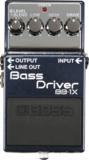BOSS / BB-1X BASS DRIVER 商品画像