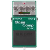 BOSS / BC-1X Bass Comp  ボス エフェクター ベース用コンプレッサー BC1X 商品画像