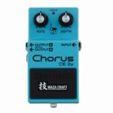 BOSS / 技WAZA CRAFT CE-2W Chorus ボス 商品画像