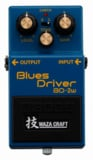BOSS / BD-2W (J) Blues Driver 技 Waza Craft ボス エフェクター BD2W オーバードライブ 商品画像