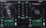Roland ローランド / AIRA DJ-202 Serato DJ用 DJコントローラー 【お取り寄せ商品】 商品画像