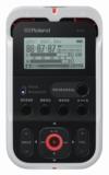 Roland ローランド / R-07 WH ホワイトカラー オーディオ・レコーダー【お取り寄せ商品】 商品画像