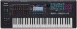 Roland ローランド / FANTOM-6 61鍵盤 MUSIC WORKSTATION 商品画像