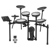 Roland 電子ドラム TD-17KV-S ローランド V-Drums Kit(キックペダル別売) 商品画像