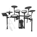 Roland / 電子ドラム TD-17KVX-S ローランド V-Drums Kit (ハイハットスタンドとキックペダル別売) 商品画像