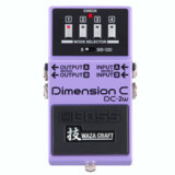 BOSS / DC-2W Dimension C MADE IN JAPAN 技 Waza Craft 日本製 商品画像