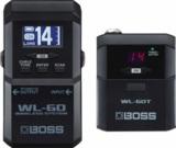 BOSS / WL-60  ボス ギターワイヤレスシステム ワイアレス WL60 商品画像