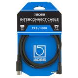 BOSS / BMIDI-5-35 TRS/MIDIケーブル【お取り寄せ商品】 商品画像