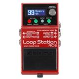 BOSS / RC-5 Loop Station 【ギター/ベース用ルーパー】 ボス ループステーション ルーパー RC5 商品画像