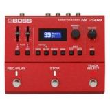 BOSS / RC-500 LOOP STATION 【2トラック ルーパー】 ボス RC500  商品画像