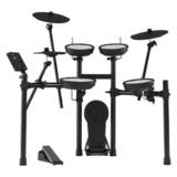 Roland / TD-07KV V-Drums 電子ドラム キット(キックペダル別売) 商品画像
