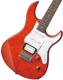 YAMAHA / Pacifica 212VFM CMB (キャラメルブラウン) ヤマハ エレキギター PAC212VFM PAC-212V 入門 初心者《+811087800》 商品画像