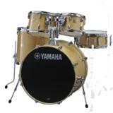 YAMAHA / SBP2F5 NWナチュラルウッド ヤマハ ステージカスタム 5点シェルキット 22BDセット 商品画像