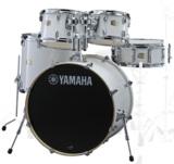 YAMAHA / SBP2F5 PWピュアホワイト ヤマハ ステージカスタム 5点シェルキット 22BDセット 商品画像