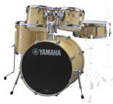 YAMAHA / SBP0F5 NWナチュラルウッド ヤマハ ステージカスタム 5点シェルキット 20BDセット 商品画像
