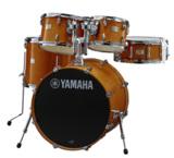 YAMAHA / SBP0F5 HAハニーアンバー ヤマハ ステージカスタム 5点シェルキット 20BDセット 商品画像