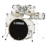 YAMAHA / SBP0F5 PWピュアホワイト ヤマハ ステージカスタム 5点シェルキット 20BDセット 商品画像
