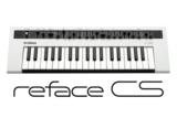 YAMAHA ヤマハ / reface CS アナログモデリングシンセサイザー 商品画像