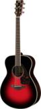 YAMAHA / FS830 Dusk Sun Red (DSR)  ヤマハ アコースティックギター アコギ 入門 初心者  商品画像