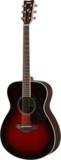 YAMAHA / FS830 Tobacco Brown Sunburst (TBS) ヤマハ アコースティックギター フォークギター アコギ 入門 初心者 FS-830 《+811175900》 商品画像