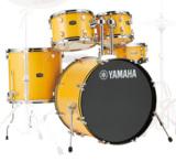 YAMAHA / RDP2F5 YLメローイエロー ヤマハ ライディーン 22BD ドラム シェルセット【お取り寄せ商品】 商品画像