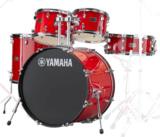 YAMAHA / RDP2F5 RDホットレッド ヤマハ ライディーン 22BD ドラム シェルセット【お取り寄せ商品】 商品画像