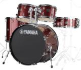 YAMAHA / RDP2F5 BGGバーガンディーグリッター ヤマハ ライディーン 22BD ドラム シェルセット 商品画像