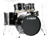 YAMAHA / RDP2F5 BLGブラックグリッター ヤマハ ライディーン 22BD ドラム シェルセット 商品画像