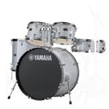 YAMAHA / RDP2F5 SLGシルバーグリッター ヤマハ ライディーン ドラム シェルセット レギュラーサイズ【お取り寄せ商品】 商品画像