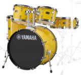 YAMAHA / RDP0F5 YLメローイエロー ヤマハ ライディーン 20BD ドラム シェルセット【お取り寄せ商品】 商品画像