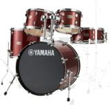 YAMAHA / RDP0F5 BGGバーガンディグリッター ヤマハ ライディーン 20BD ドラム シェルセット【お取り寄せ商品】 商品画像