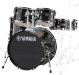YAMAHA / RDP0F5 BLGブラックグリッター ヤマハ ライディーン 20BD ドラム シェルセット【お取り寄せ商品】 商品画像
