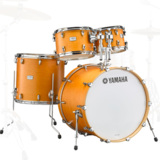YAMAHA / TMP2F4CRS ヤマハ Tour Custom ドラムシェルパック 22BD キャラメルサテン【お取り寄せ商品】 商品画像