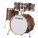 YAMAHA / TMP0F4CHS ヤマハ Tour Custom ドラムシェルパック 20BD チョコレートサテン【お取り寄せ商品】 商品画像