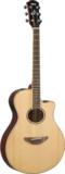 YAMAHA / APX600 NT (Natural) 【薄胴エレアコ】 ヤマハ アコースティックギター アコギ エレアコ APX-600NT 《ソフトケース付属/+811175900》 商品画像