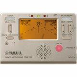 YAMAHA / TDM-700G ヤマハ チューナーメトロノーム ゴールド 商品画像