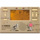 YAMAHA / TDM-700DMK ヤマハ ディズニー チューナーメトロノーム ミッキーマウス 《数量限定品》 商品画像