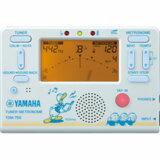 YAMAHA / TDM-700DD2 ヤマハ ディズニー チューナーメトロノーム ドナルドダック 《数量限定品》 商品画像