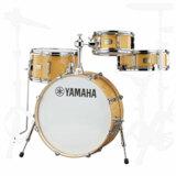 YAMAHA / SBP0F4HNW ヤマハ ステージカスタムヒップ ドラムシェルセット / ハードウェアとシンバル別売 商品画像