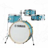 YAMAHA / SBP0F4HMSG ヤマハ ステージカスタムヒップ ドラムシェルセット / ハードウェアとシンバル別売 商品画像