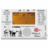 YAMAHA / TDM-700DMN5 ミッキー&ミニー ディズニー チューナーメトロノーム 《2020年モデル》 《数量限定品》 商品画像