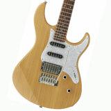 YAMAHA / Pacifica612VIIX YNS(イエローナチュラルサテン) ヤマハ エレキギター PAC612V2 【新製品】 商品画像