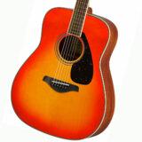 YAMAHA / FG820 AB(オータムバースト) ヤマハ アコースティックギター フォークギター アコギ FG-820 入門 初心者 [+2308111771009] 商品画像