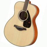YAMAHA / FS820 NT (ナチュラル) ヤマハ フォークギター アコースティックギター アコギ FS-820 入門 初心者 (/+2308111759007) 商品画像